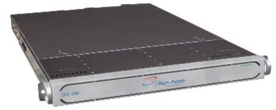 Syn-600 Appliance