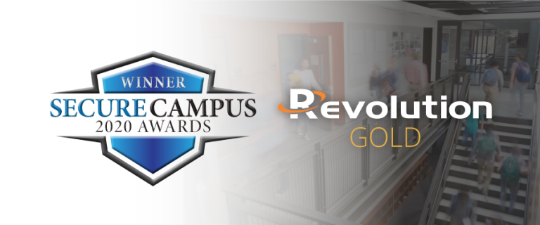 2020 Secure Campus Award