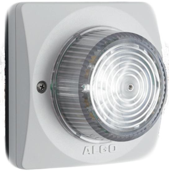 8128 SIP Strobe Light