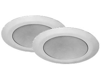 AND Round Ceiling Tile IP Speaker