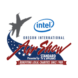 Oregon Air Show