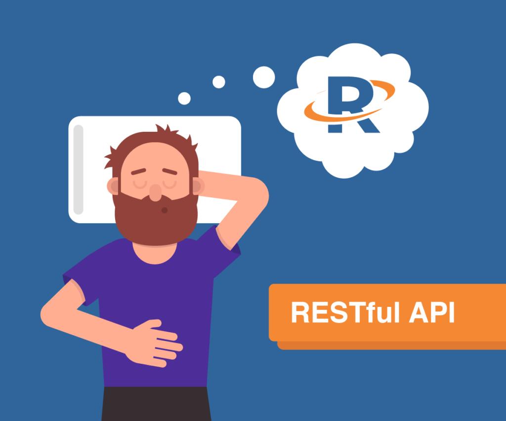 Revolution-API